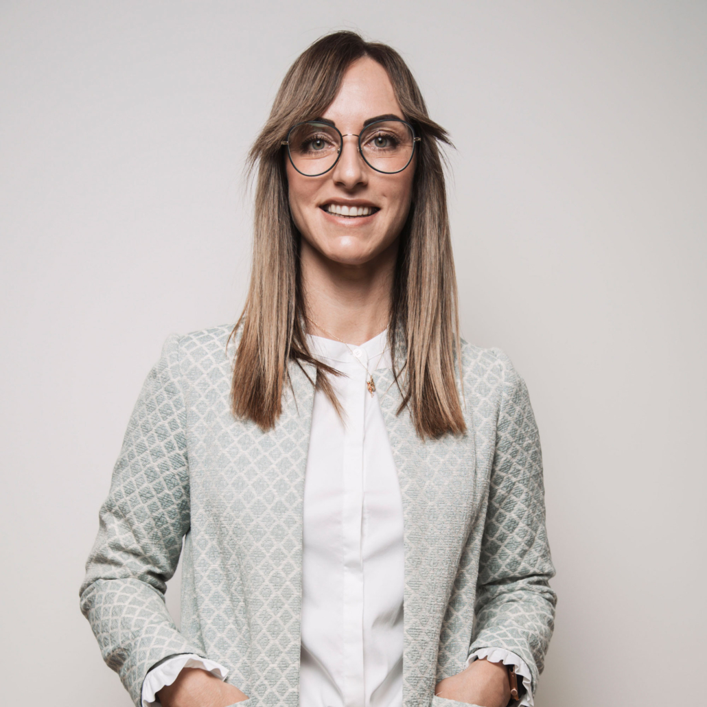 Katrin Pechtl